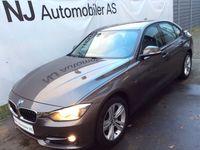 brugt BMW 320 d 2,0