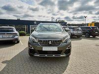 brugt Peugeot 3008 1,2 PureTech Allure LTD 130HK 6g