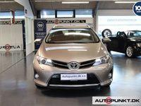 brugt Toyota Auris 1,4 D-4D T1+ TS