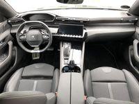 brugt Peugeot 508 SW 2,0 BlueHDi GT Line EAT8 start/stop 163HK Stc 8g Aut.