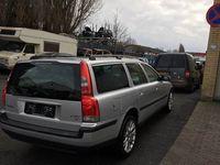brugt Volvo V70 2,4 D 5