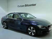 brugt BMW ActiveHybrid 3 3,0 aut.
