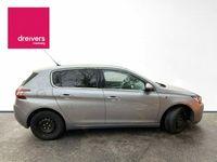 brugt Peugeot 308 1.6 BlueHDi   120 hk   5D   Style