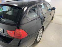 brugt BMW 320 d Touring 2,0 D 184HK Stc 8g Aut.