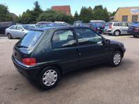 gebraucht Peugeot 106 1,4 Cashmere