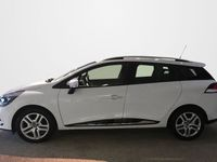brugt Renault Clio IV 0,9 TCe 90 GO! ST