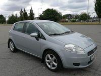 brugt Fiat Grande Punto 1,3 JTD