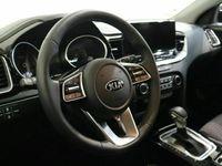 brugt Kia cee'd 1,4 T-GDi Comfort DCT