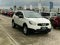 brugt Nissan Qashqai +2 1,5 dCi 110 Visia 7prs