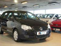 brugt VW Polo 1,4 16V Trendline 75HK 5d
