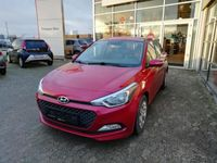 brugt Hyundai i20 1,25 Trend 84HK 5d A+