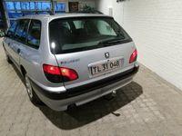 brugt Peugeot 406 2,0 HDi SR stc.
