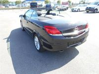 brugt Opel Astra Cabriolet Twin Top 2,0 Turbo 200HK 6g