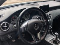 brugt Mercedes A200 2.1 136 HK AMG line