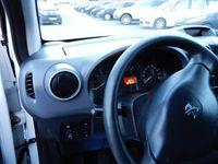 used Peugeot Partner 1,6 HDi 90 L1 Van