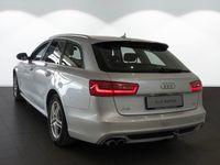 brugt Audi A6 2,0 TDi 177 Avant Multitr.