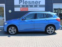 brugt BMW X1 2,0 xDrive18d M-Sport aut.