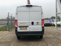 brugt Fiat Ducato 33 L3H2 2,3 MJT 130HK Van 6g