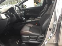 brugt Toyota C-HR 1,8 B/EL C-HIC Multidrive S 122HK 5d Aut.