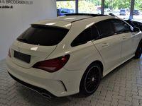 brugt Mercedes CLA220 d 2,2 AMG Line SB aut.