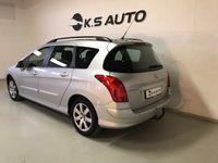 brugt Peugeot 308 1,6 HDi 92 Access+ stc.