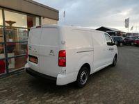 brugt Citroën Jumpy L3N2 2,0 Blue HDi EAT6 start/stop 180HK Van 6g Aut. C