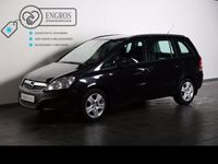 brugt Opel Zafira 1,8 16V 140 Enjoy aut.