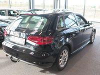 brugt Audi A3 Sportback 1,6 TDi 110 Ultra Ambiente