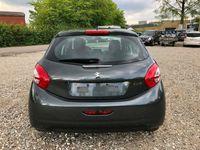 gebraucht Peugeot 208 1,0 VTi Active
