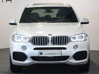 brugt BMW X5 3,0 xDrive40d aut. Van