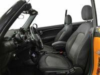 brugt Mini Cooper Cabriolet 1,5 136 aut.