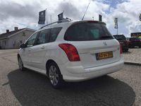 brugt Peugeot 308 SW 1,6 e-HDi Active 112HK Van 6g