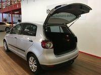brugt VW Golf Plus 2,0 TDi Trendline