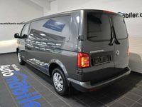 brugt VW Transporter 2,0 TDi 140 Kassev. DSG lang