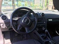 brugt Audi A3 Sportback 1,6 Attraction 102HK Stc