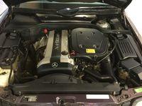 second-hand Mercedes 300 SL Cabriolet