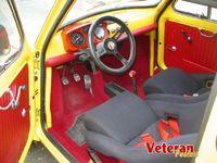 brugt Fiat 500 Abarth Replica