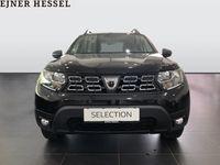 brugt Dacia Duster 1,6 SCe Comfort 115HK 5d