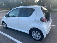 brugt Toyota Aygo 1.0 68 HK T2 Connect