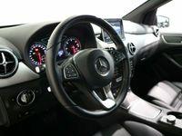 usata Mercedes B180 d 1,5 Urban aut.