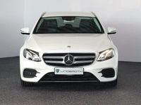 brugt Mercedes E220 2,0 AMG Line stc. aut. Van
