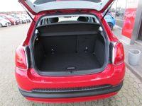 brugt Fiat 500X 1,6 MJT Popstar 120HK 5d