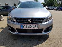brugt Peugeot 308 SW 1,5 BlueHDi Selection Sky 130HK Stc 6g