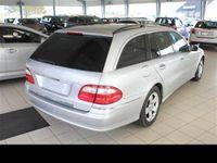 brugt Mercedes E320 CDI aut. 204HK Stc