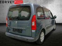 brugt Peugeot Partner 1,6 HDi X-Line