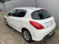 brugt Peugeot 308 1,6 e-HDi Style 92HK 5d