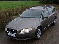 brugt Volvo V70 2,0 D3 163 aut.