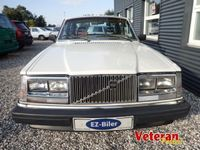 brugt Volvo 244 2,3 GL/E Automatic