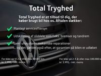 brugt VW Polo 1,6 TDi 95 Comfortline