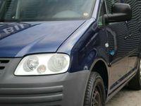 usata VW Caddy 1,9 TDi Life